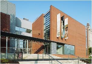 Smith College Brown Fine Arts Center