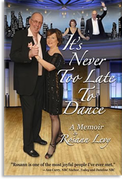 Rosann Levy's Book
