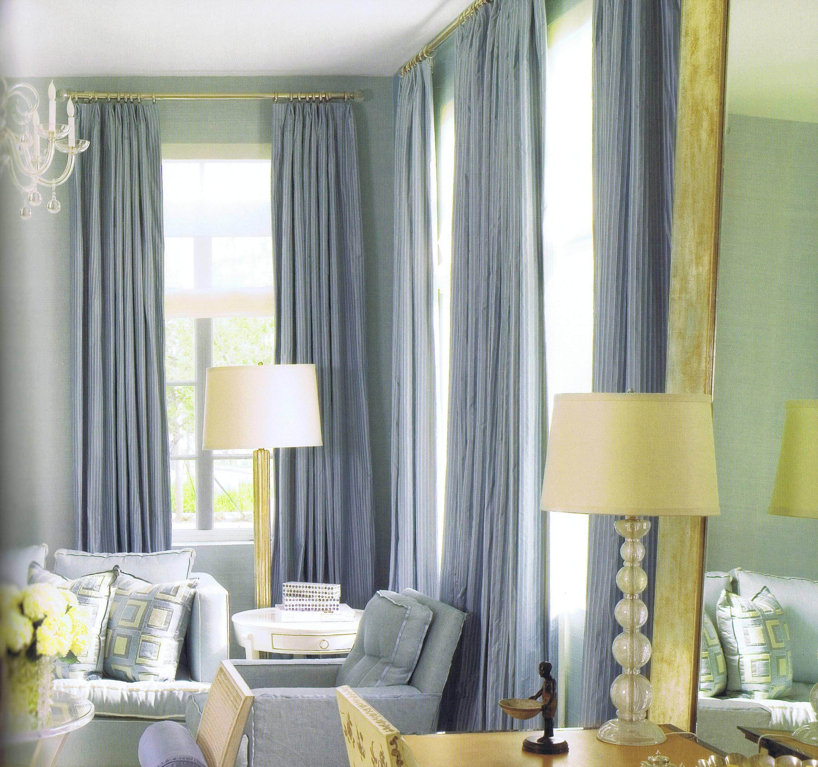 Complementary Color Scheme Room: Wednesday Word On Interior Design
