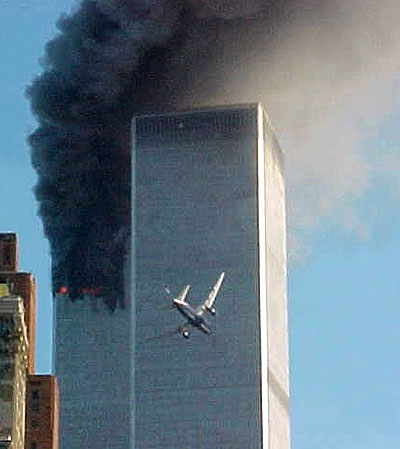 plane, WTC, twin towers, nyc, downtown, wall street, terrorism,
