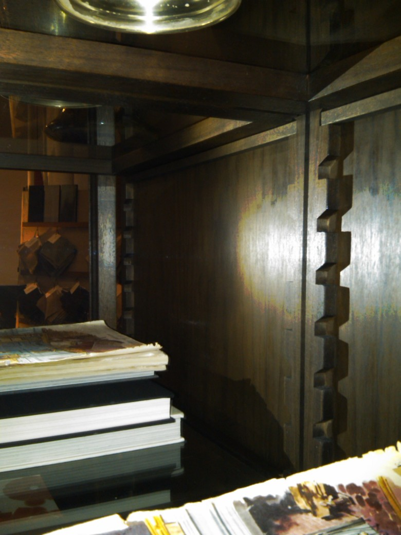 Interior design, cabinet, detail, furniture, new traditionalists