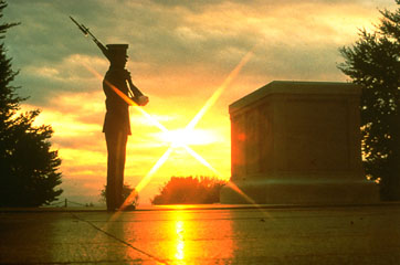 Tomb of Unknown Soldier, Veterans Day, memorial, architecture