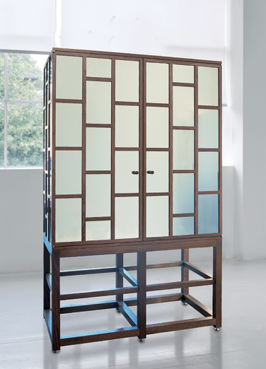 mirror, cabinet, furniture, william yeoward, design