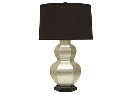lamp, lighting, black, glamour, teen, interior design, Bungalow 5