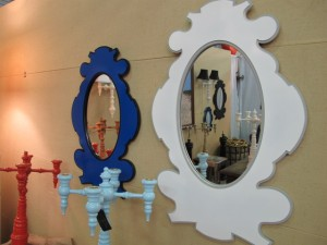 mirror, dunes and duchess, NYIGF, interior design, home, accessories