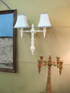 sconce, lighting, dunes and duchess, interior design, NYIGF, home, decor, accessories