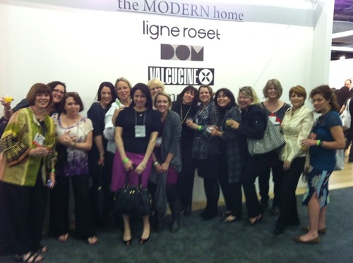 interior design, bloggers, social media, modenus, architectural digest, home show
