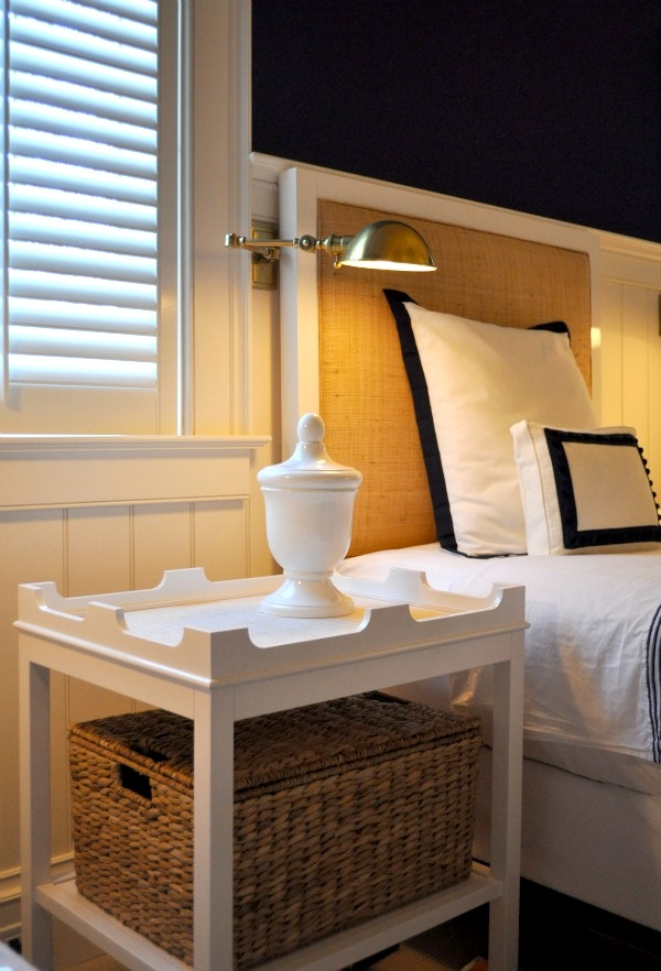 furniture, laquer, Oomph, bedroom, headboard, beach, interior design, relaxed