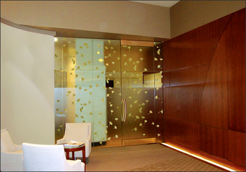 livingglass, doors, architecture, interior design, glass, corporate